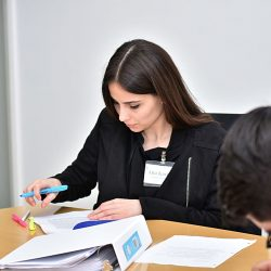 IPADE Case Competition